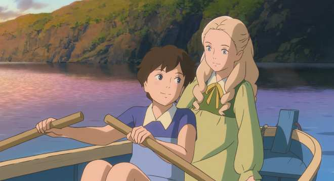 when-marnie-was-there-review-studio-ghibli-anna-and-marnie-in-forest-3