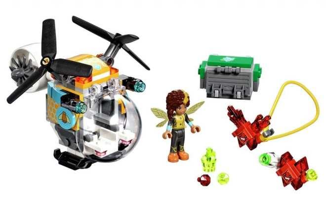 LEGO Bumblebee Helicopter 41234