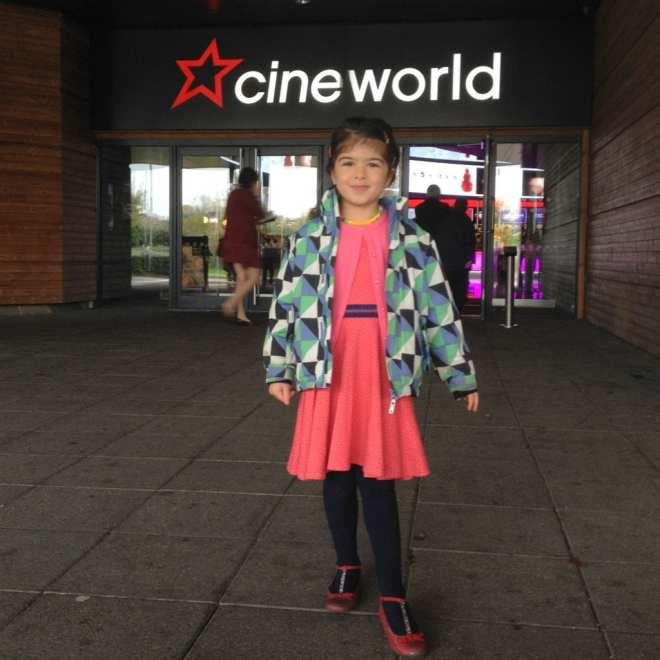 Cineworld Hemel Hempstead