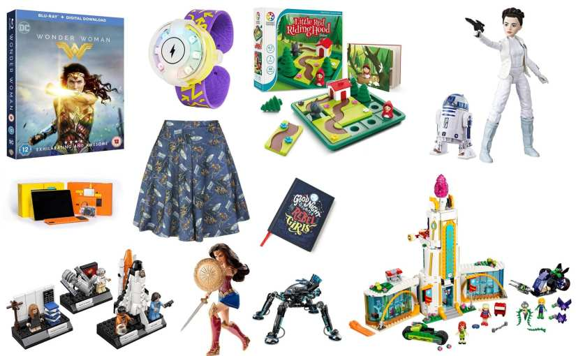 gift guide for girls and boys