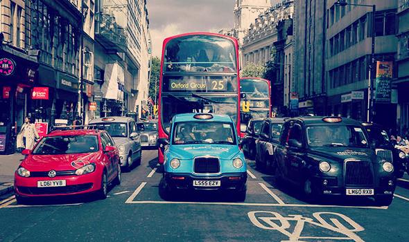 Diesel Cars London