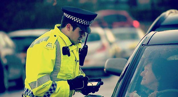 Roadside Police