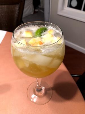 Apple Stella Margarita