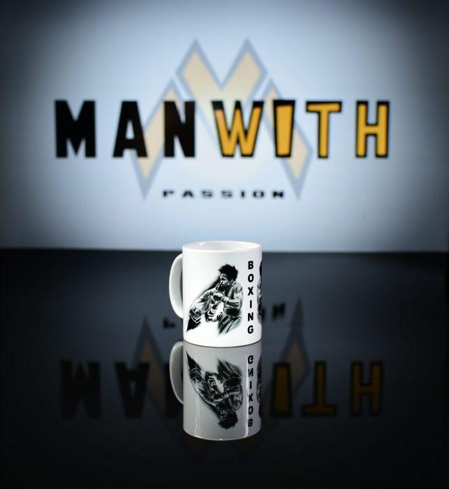 manwith
