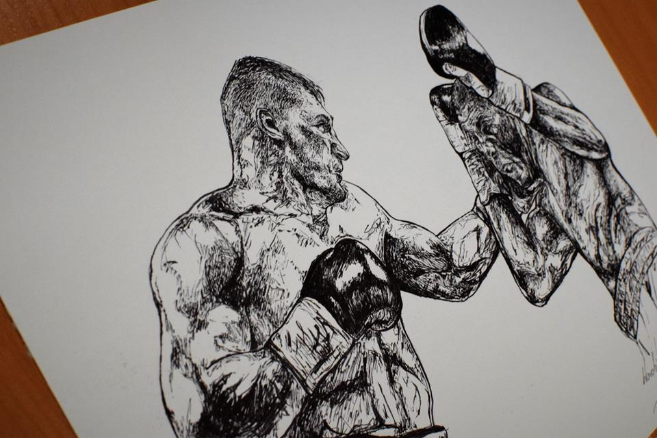 Andrzej Gołota vs Riddick Bowe od woro