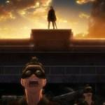 【甲鉄城のカバネリ】第9話感想 カバネビーム、世紀末集団(狩方衆)、美馬の目的