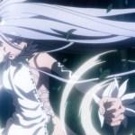 【タブー・タトゥー】第9話感想 クジュリの縛りプレイ、vsガネーシャ、アリヤの百合部屋大公開!