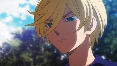 マクギリス少年(第33話画像)