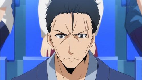 宮田パパの無双(第8話画像)