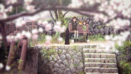 黄前久美子と麻美子の昔(第8話画像)