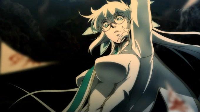オルミーヌ(第9話画像)