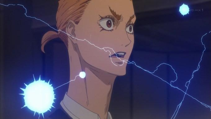 電流が走る赤城賀寿