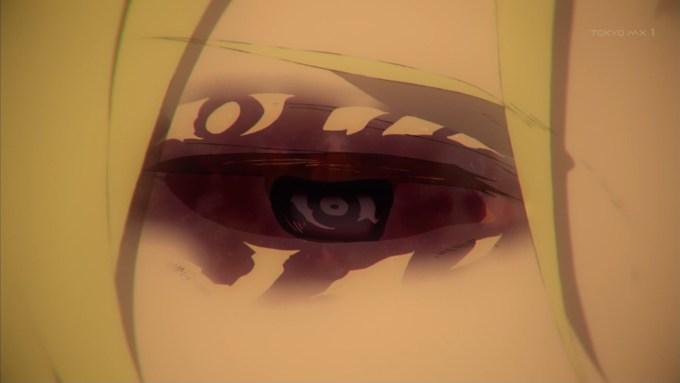 シュアンの右目