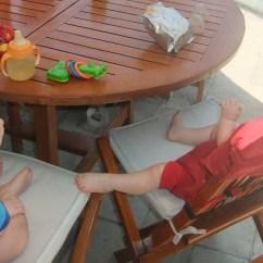 Baby Pool Chair Ikea Harry Slipcover Portable Seat Many Cha