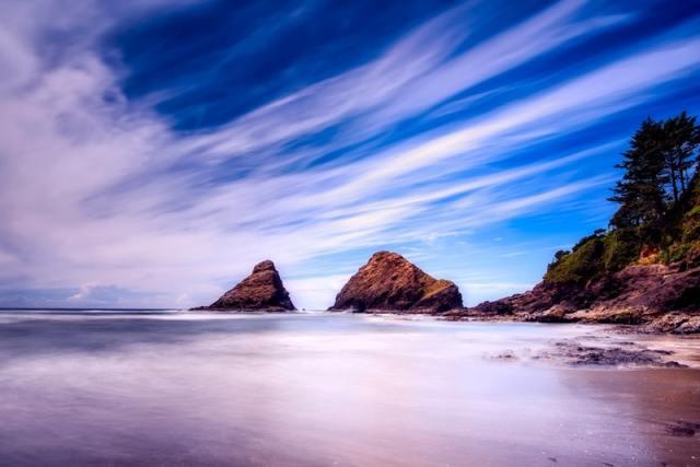 Oregon Weekend Getaway