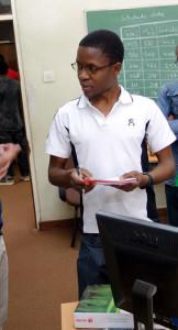 Dr. Chomora Mikeka