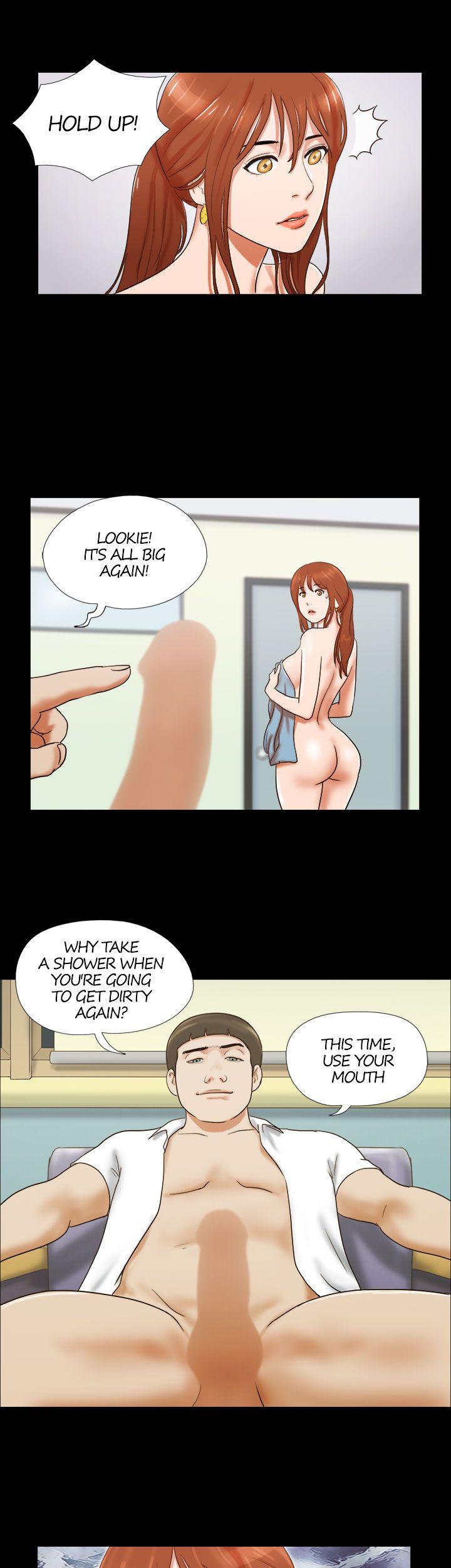 Lezbijski fosirani seks