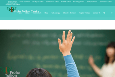 ManyTutors: Protor Tuition Centre Reviews