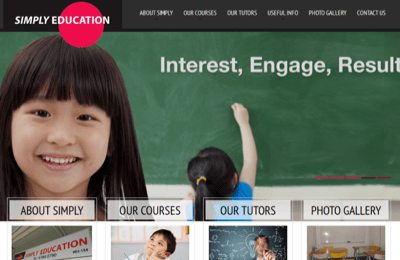 ManyTutors: Simply Education Tuition Centre Reviews