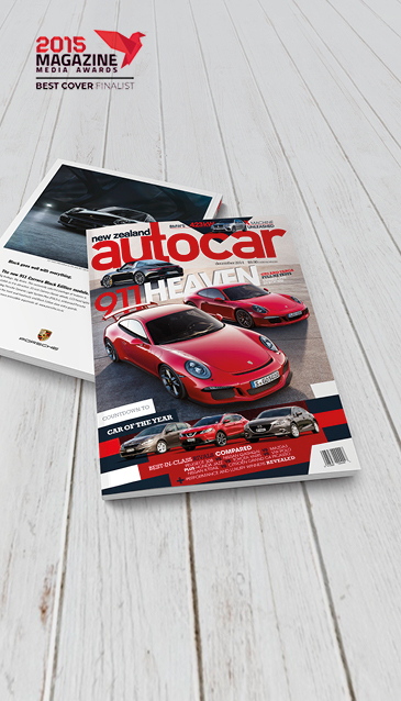 NZ Autocar Magazine Thumbnail Tall
