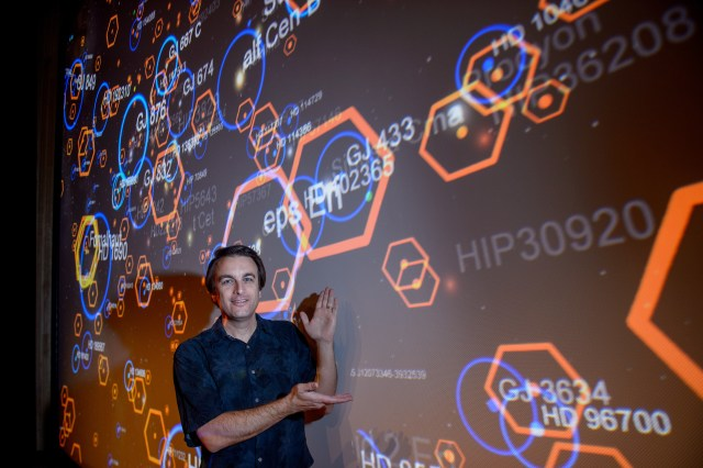Steven Desch, an astrophysicist at ASU, sees a frequent gap between the work of astronomers and planetary scientists, and hopes to help bridge it.