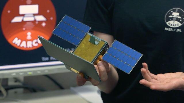 Scott Bolton, principal investigator of the Juno mission. (NASA)