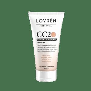 CC cream
