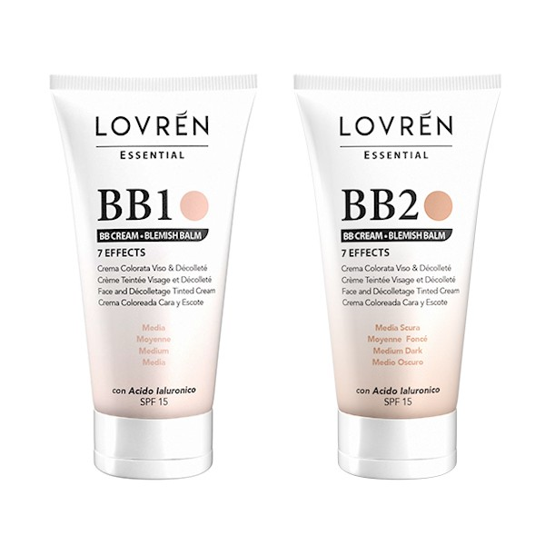 Lovren bb cream