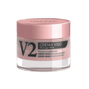 Crema Facial antiedad Lovren V2 con ácido hialurónico