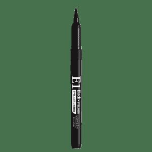 LOVRÉN EYE LINER BLACK NEGRO E1