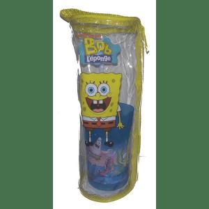 Pack estuche Bob esponja