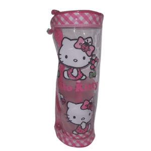 Pack estuche hello Kitty