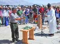 Manzanar National Historic Site