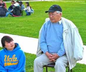 2009 Manzanar Pilgrimage (40th)-H20-36
