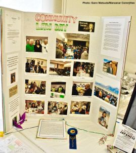 One of the winning entries in the 2nd Annual Student Awards Program