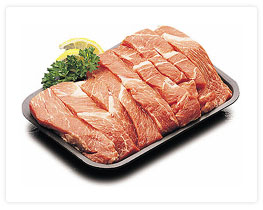 Country Style Boneless Pork Ribs