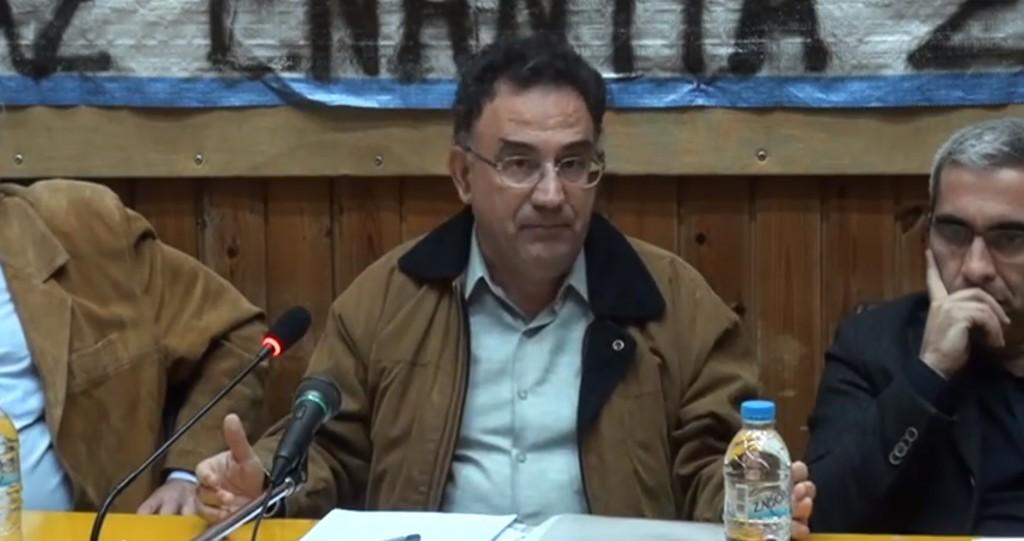 Ποιοί είναι πίσω από την εκστρατεία φίμωσης-απόλυσης του Γ. Δελαστίκ