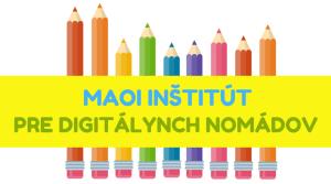 MAOi Inštitút pre Digitálnych Nomádov_Výročná Správa za rok 2015
