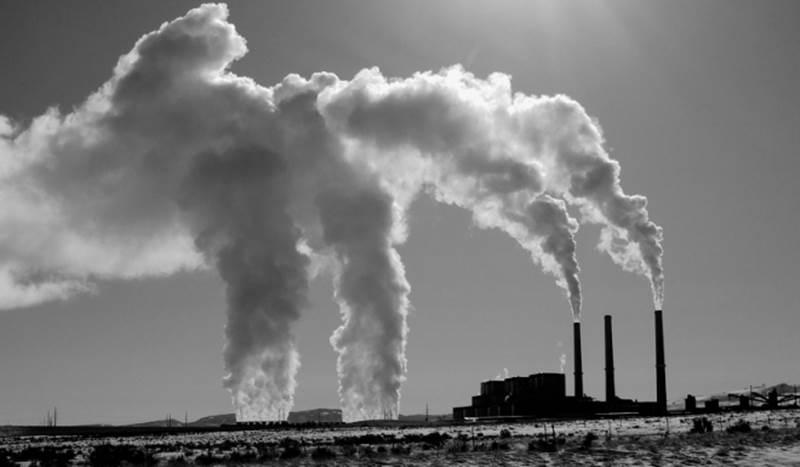 Uhoľné elektrárne - najväčší znečisťovateľ?