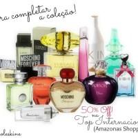 PAROU TUDO! 50% de desconto nos perfumes da Top Internacional? Só até Junho!