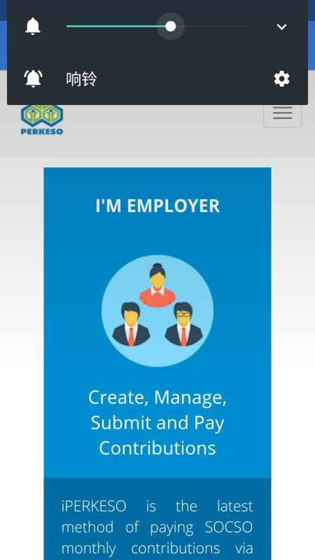 how to pay socso as a employer malaysia online