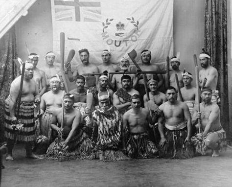 Image result for maori hapu