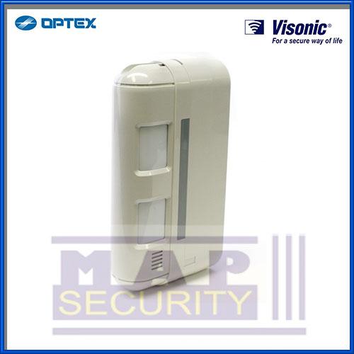Yale Security Wireless System Alarm