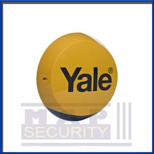 Alarm System High Yale Security