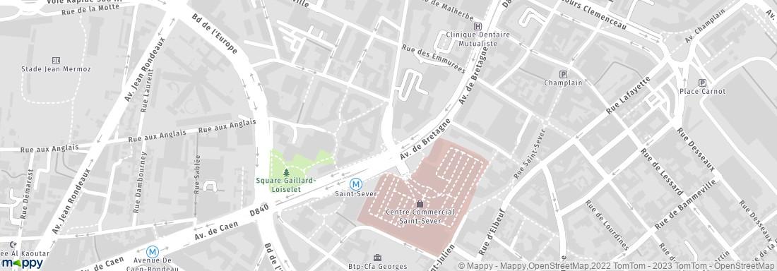 Service Pénitentiaire Insertion et Probation de la Seine