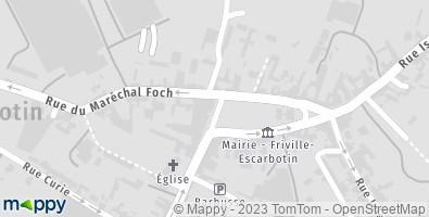 Manpower, 2 pl Jean Jaurès, 80130 Friville Escarbotin
