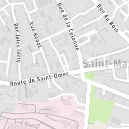 saint martin boulogne