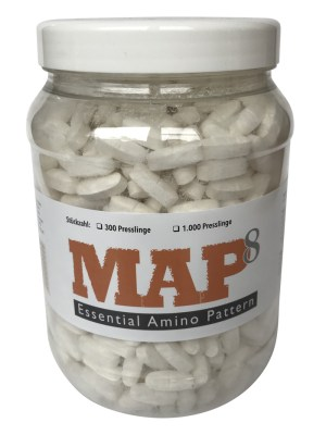 Map8 1000er | Master Amino Pattern