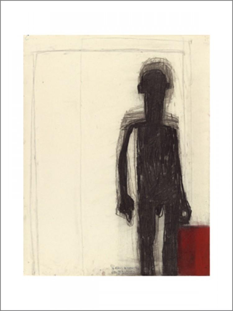 L Homme à La Valise : homme, valise, L'homme, Valise,, Petrus