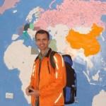 На Косівщині живе відомий мандрівник
